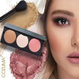 Cozuma Blush Pallete
